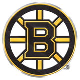 Boston Bruins Auto Emblem - Color