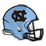 North Carolina State Wolfpack Auto Emblem Helmet Design