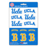 UCLA Bruins Decal Set Mini 12 Pack - Special Order