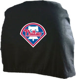 Philadelphia Phillies Headrest Covers