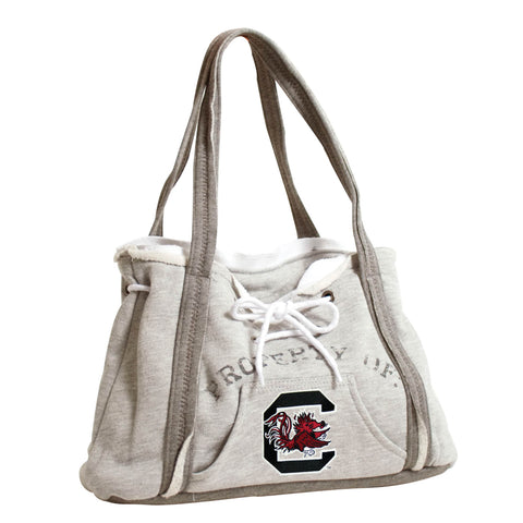 South Carolina Gamecocks Hoodie Purse Special Order