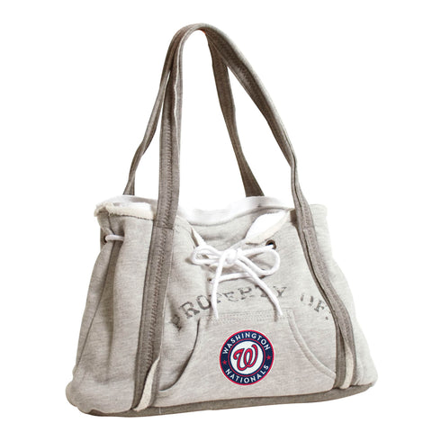 Washington Nationals Hoodie Purse Special Order