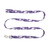 Kansas State Wildcats Pet Leash 1x60