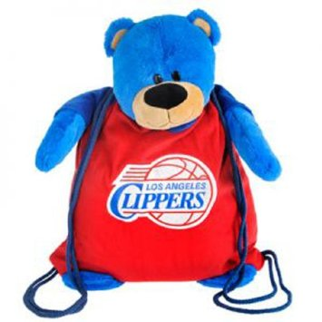 Los Angeles Clippers Backpack Pal