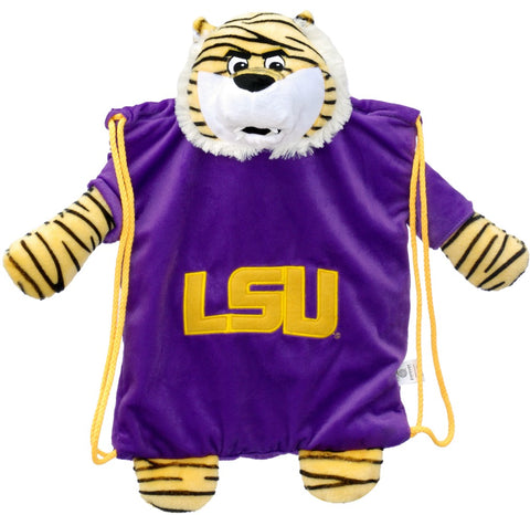 LSU Tigers Backpack Pal