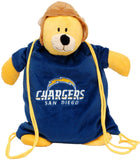 San Diego Chargers Backpack Pal