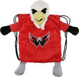 Washington Capitals Backpack Pal