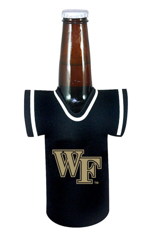 Wake Forest Demon Deacons Bottle Jersey Holder