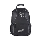 Kansas City Royals Backpack Phenom Style Black