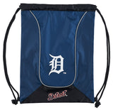 Detroit Tigers Backsack - Doubleheader Style