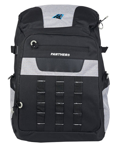 Carolina Panthers Backpack Franchise Style