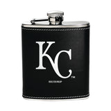 Kansas City Royals Flask Stainless Steel
