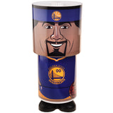 Golden State Warriors Lamp Desk Style