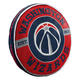 Washington Wizards Pillow Cloud to Go Style - Special Order