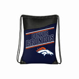 Denver Broncos Backsack Incline Style