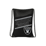 Oakland Raiders Backsack Incline Style