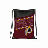 Washington Redskins Backsack Incline Style