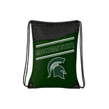 Michigan State Spartans Backsack Incline Style