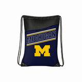 Michigan Wolverines Backsack Incline Style