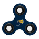 Indiana Pacers Spinnerz Three Way Diztracto