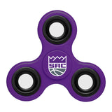 Sacramento Kings Spinnerz Three Way Diztracto