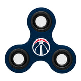 Washington Wizards Spinnerz Three Way Diztracto
