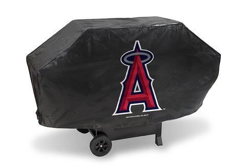 Los Angeles Angels Grill Cover Deluxe