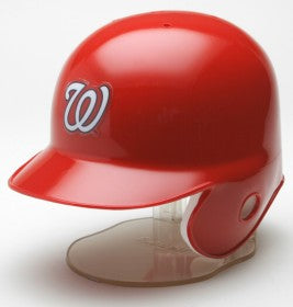 Washington Nationals Mini Batting Helmet