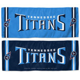 Tennessee Titans Cooling Towel 12x30