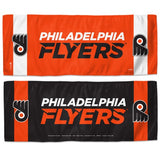 Philadelphia Flyers Cooling Towel 12x30