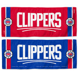 Los Angeles Clippers Cooling Towel 12x30
