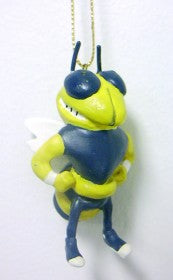 Georgia Tech Yellow Jackets Mascot Figurine