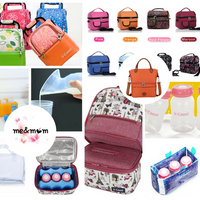 V-coool Breastpump Bags