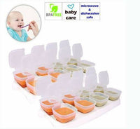 Baby Cups 20z/70ml
