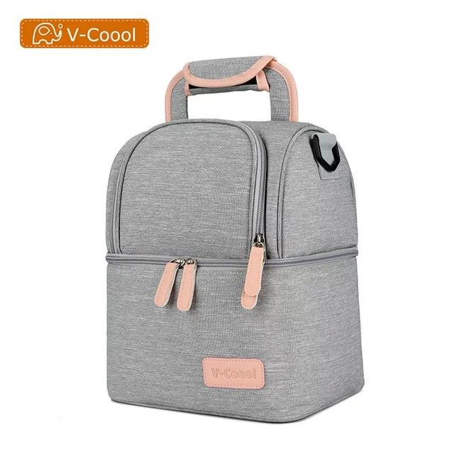 V-COOOL LOVE PUMP BAG