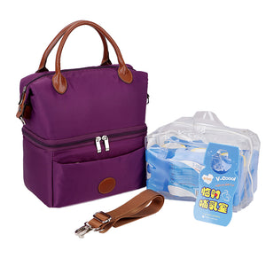 Breastpump Bag Chic-style