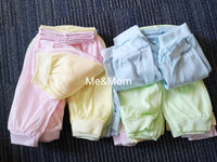 Newborn Pajama Semi Cotton