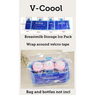 WRAP AROUND ICE PACK