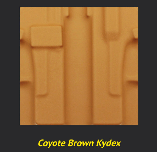 IWB Single Kydex Magazine Carrier - Stay Ready Gear LLC™