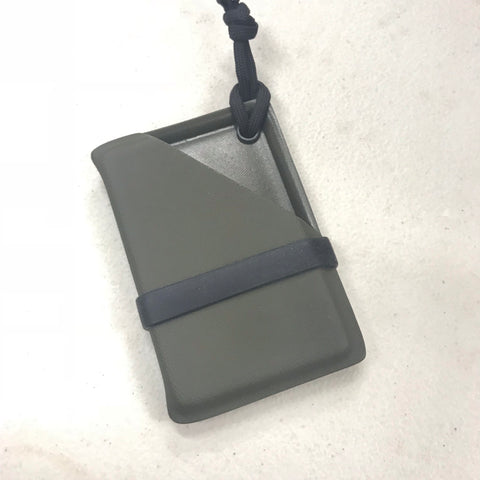 Kydex PIV Card Carrier
