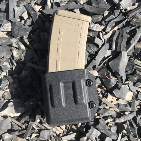 AR / M4 Magazine Carrier - Stay Ready Gear LLC™