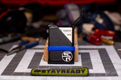 PIV Card Carrier - Stay Ready Gear LLC™