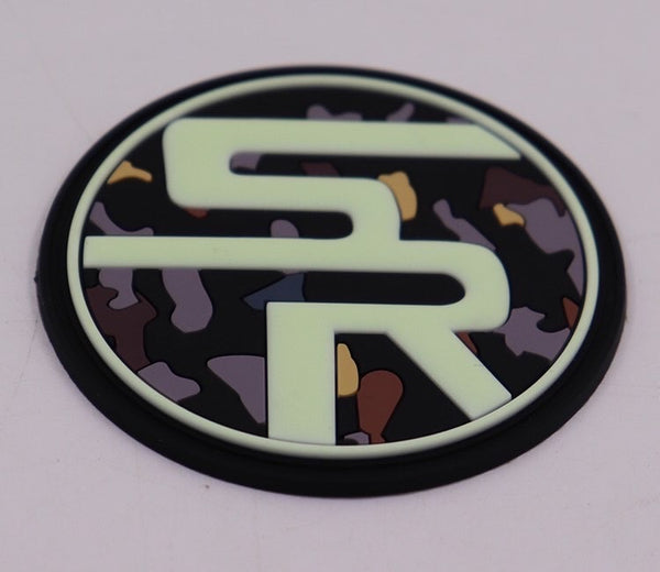 Glow in the Dark Stay Ready Gear Patch - Stay Ready Gear LLC™