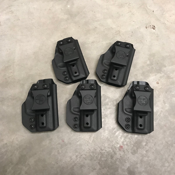 IWB Kydex Sig Sauer p365 Holster - Stay Ready Gear LLC™