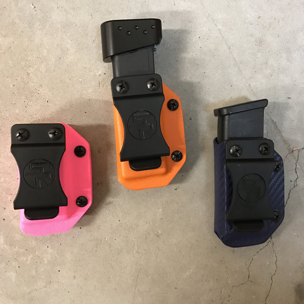IWB Single Kydex Magazine Carrier
