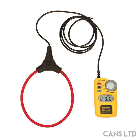 Martindale CM100 Flex Meter - CANS LTD