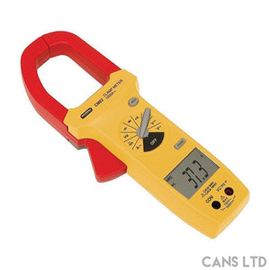 Martindale CM82 Clampmeter - CANS LTD