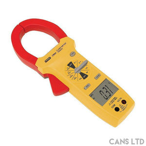 Martindale CM84 Clampmeter - CANS LTD