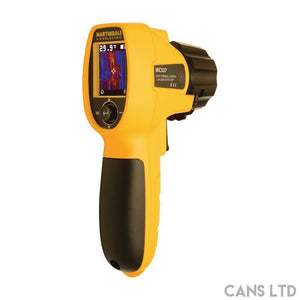 Martindale IRC327 Thermal Camera - CANS LTD