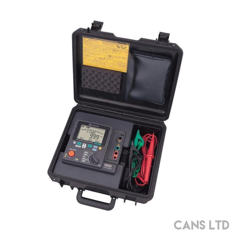 Kewtech KEW3127 5KV Insulation Tester - CANS LTD